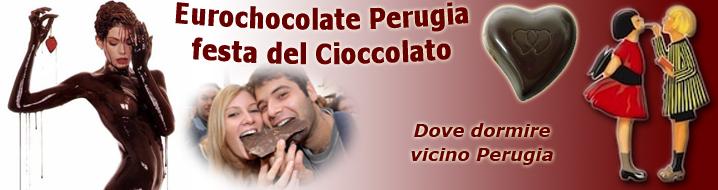 Last Minute Eurochocolate