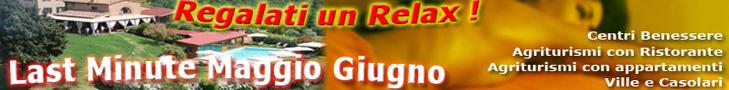 Lastminute  Maggio e Giugno in Agriturismo in Umbria:  Offerte con bambini Gratis, piscina, centro benessere.
