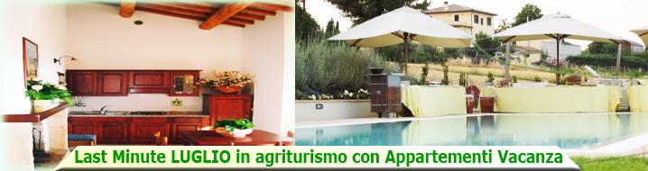 : Agriturismi con Appartamenti