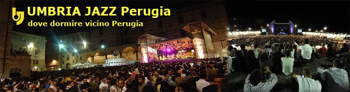 Last Minute Umbria Jazz