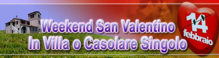 : Ville e Casolari