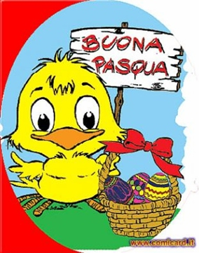 Last Minute Pasqua: Guardea