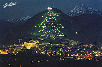 Lastminute Natale vicino Assisi