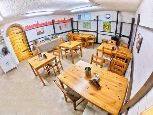 Prima Colazione in Taverna a Montagnana