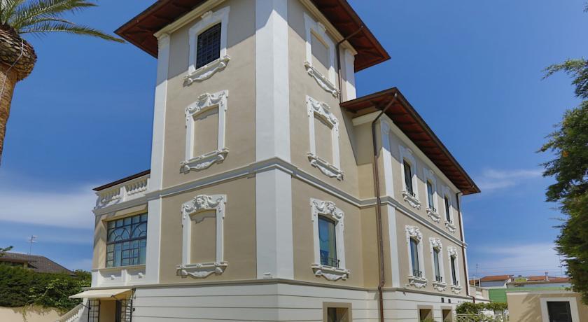 Esterno Hotel a Giulianova