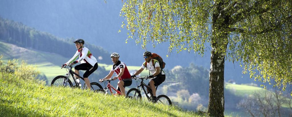 Agriturismo Umbro con noleggio mountain bike