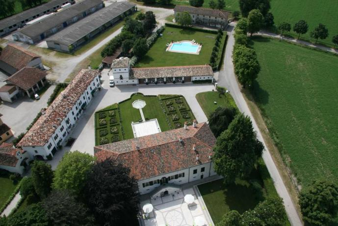 bed and breakfast friuli