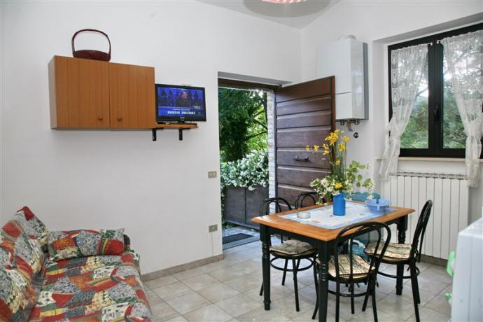 Primula appartamento piano terra