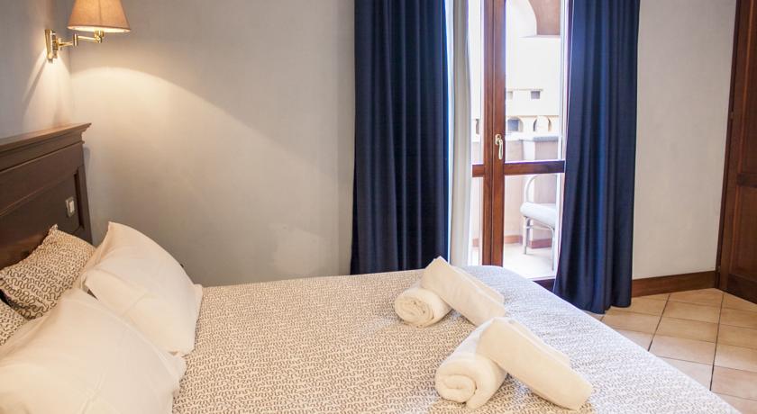 Camere vicino al Mare in Hotel Castelsardo