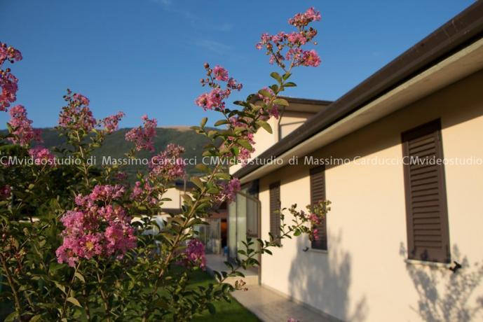 Appartamento per 4 persone ad Assisi