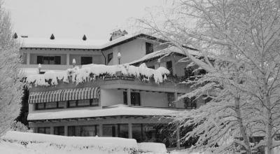 Residence vicino impianti di risalita Cimone