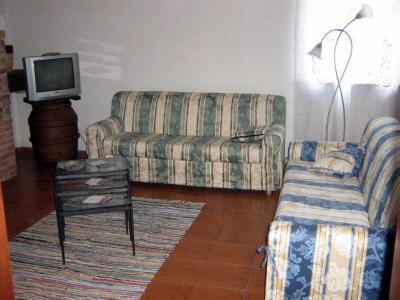 Appartamento Il Panorama 160 mq