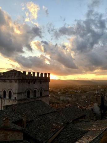 Itinerari Gubbio-Assisi-Gualdo in Umbria