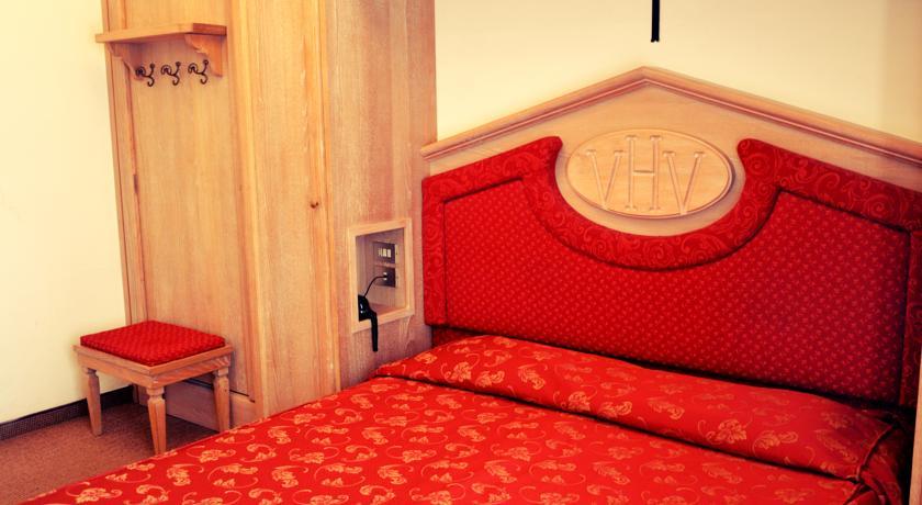 Hotel con Camere con ogni comfort Assisi