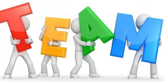 Da cosa dipende  Successo nel Network-Marketing? dal-TEAM