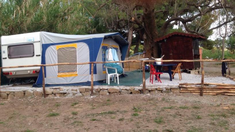 Campeggio in Estate in Villaggio dei Bambini