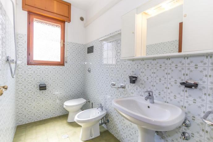 Appartamenti in Villa con Parcheggio Lignano Sabbiadoro