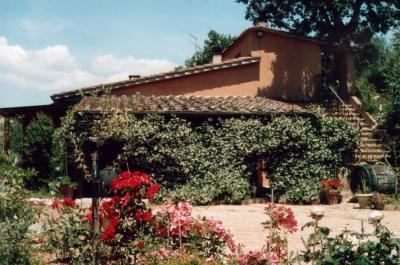 Country house zona Lago Trasimeno