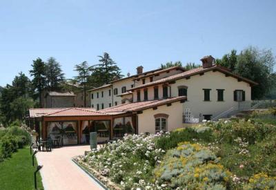 Country House per Vacanze a Gubbio