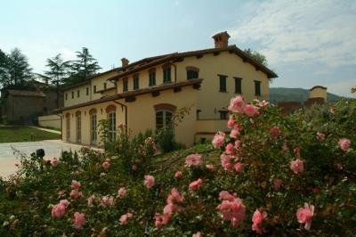 Country House a Gubbio. Soggiorni in Umbria