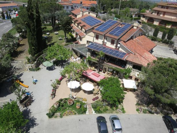 hotel-chiusi-vicino-chiancianoterme-montepulciano-ristorantemuseo-cucinaceliaca-camerevintage-giardino