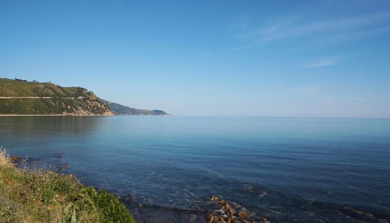 Resort vicino alle Spiagge del Cilento