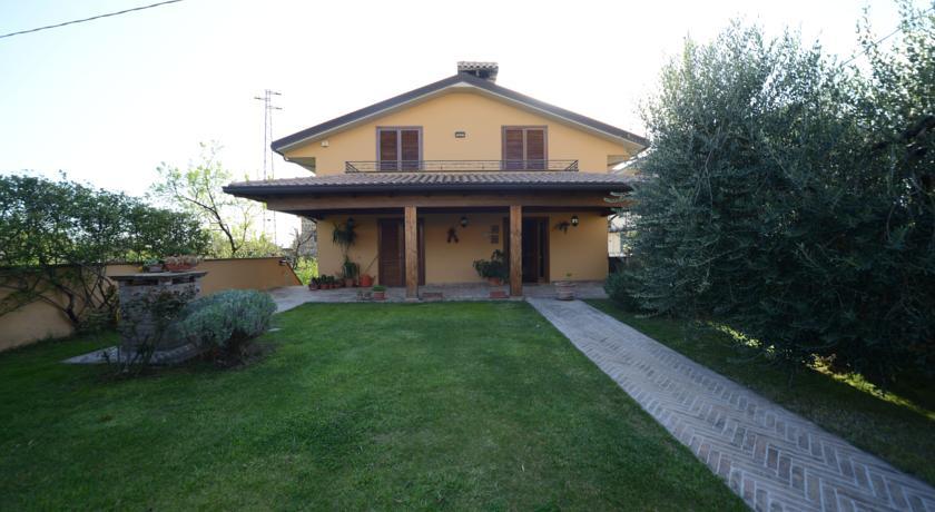 Bed and Breakfast camere e colazione Assisi