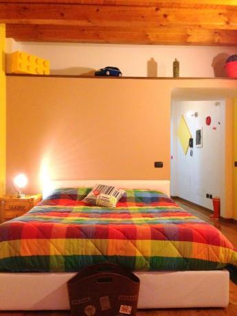 Appartamenti a Bergamo in affitto B&B
