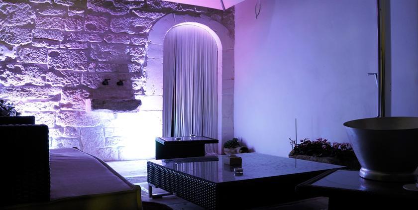 Aperitivo romantico in Terrazza, Suite fuga romantica