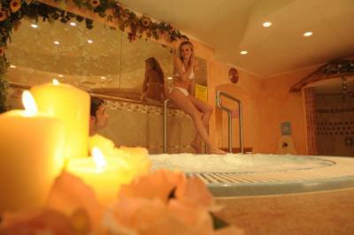 Hotel ideale per fughe d'amore, Val di Sole