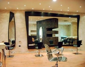arredamento per parrucchieri arredamento per istituti di