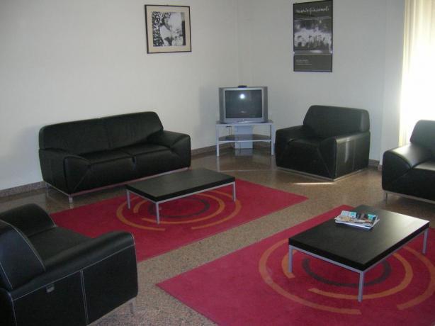 Hotel camere attrezzate per Persone Diversamente Abili
