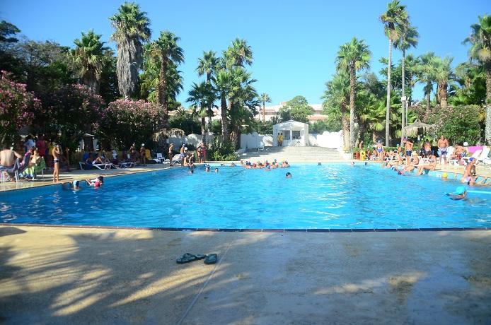 Appartamenti Vacanza per famiglie in Villaggio Sicilia