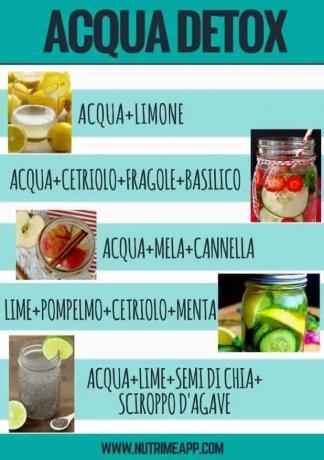 rieducazione alimentare riequilibrare il metabolismo