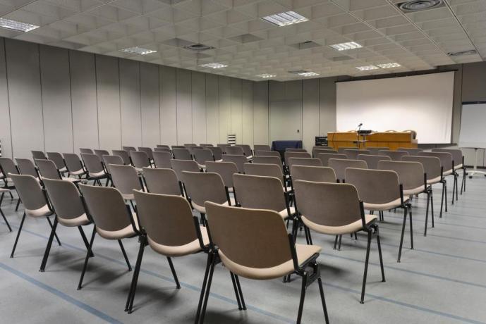 Sala Congressi per riunioni di lavoro in hotel-Lecce