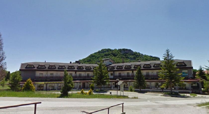 Villaggio per settimana bianca a Pizzoferrato
