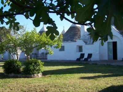 Trulli per Vacanze relax in Puglia