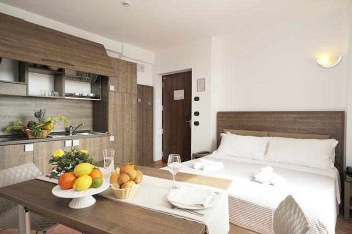 Appartamenti confortevoli per Famiglie a Loano