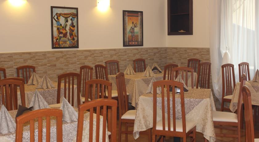 Hotel con Ristorante vicino Mare Bellaria IgeaMarina