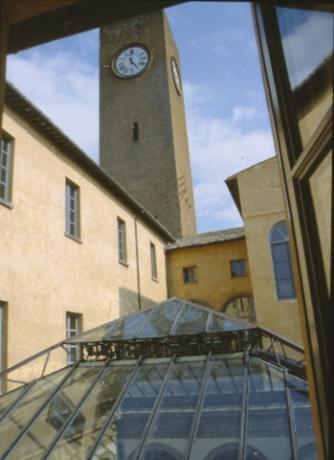 Orvieto_Palazzo dei sette