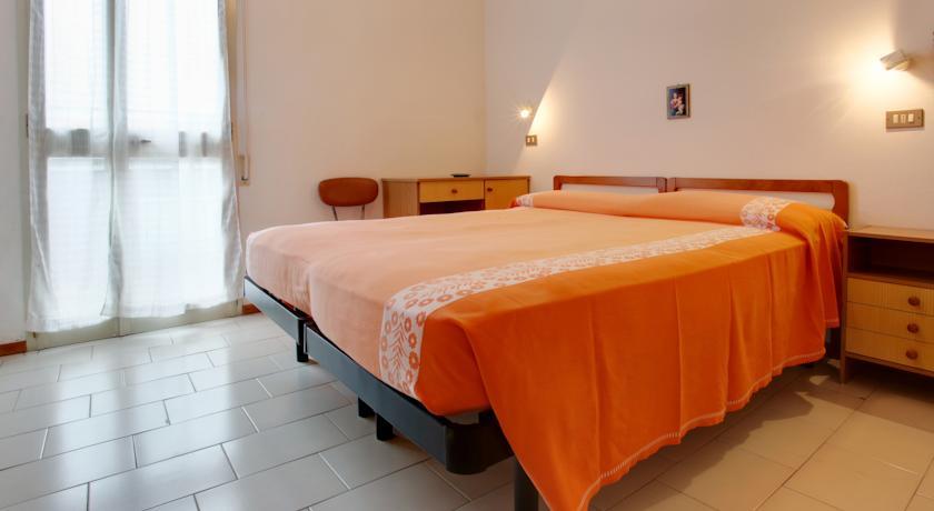 Vacanza sulla Riviera Adriatica, Dormire a Bellaria
