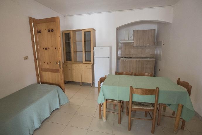 Appartamento hotel a Marina di Mancaversa