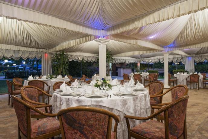 Ristorante per Matrimoni e Cerimonie