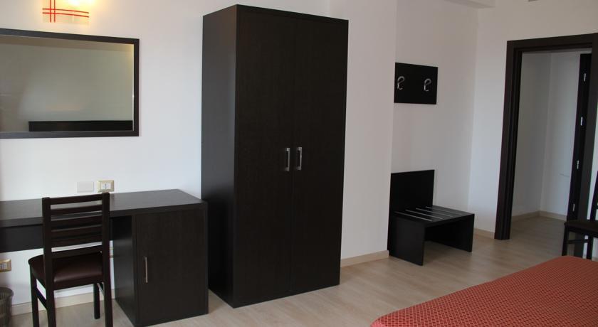 camere con bagno privato e aria codizionata
