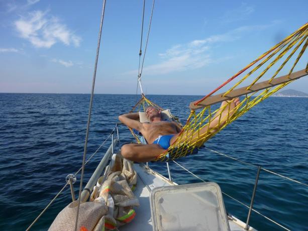 ISOLA ELBA: Escursioni Relax in mezzo al mare