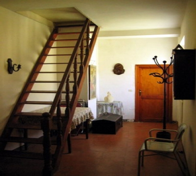 spazio interno casa per coppie e famiglie