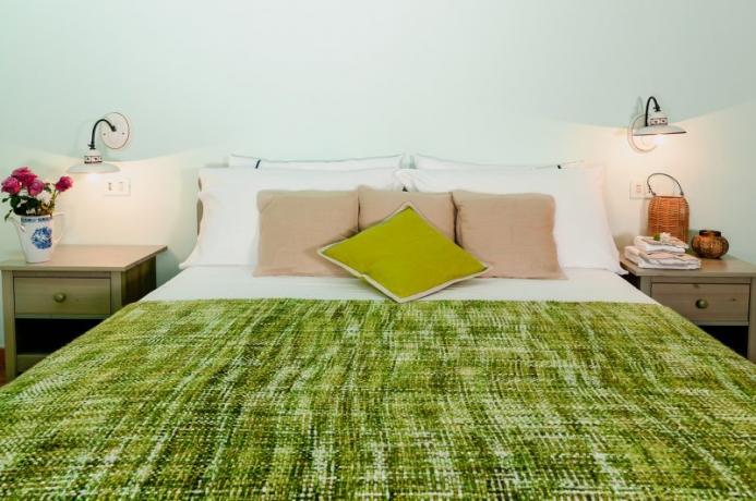 Dove dormire vicino Matera