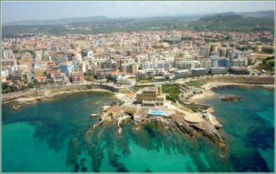 Prices and villages in Alghero