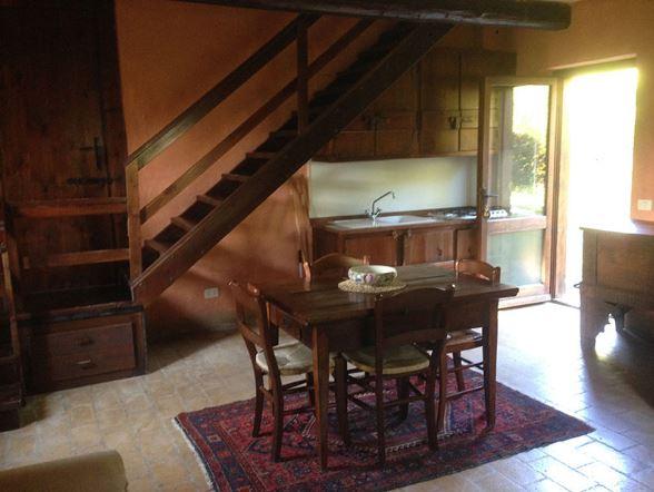 Appartamenti con Cucina Giardino Barbecue Piscina Assisi