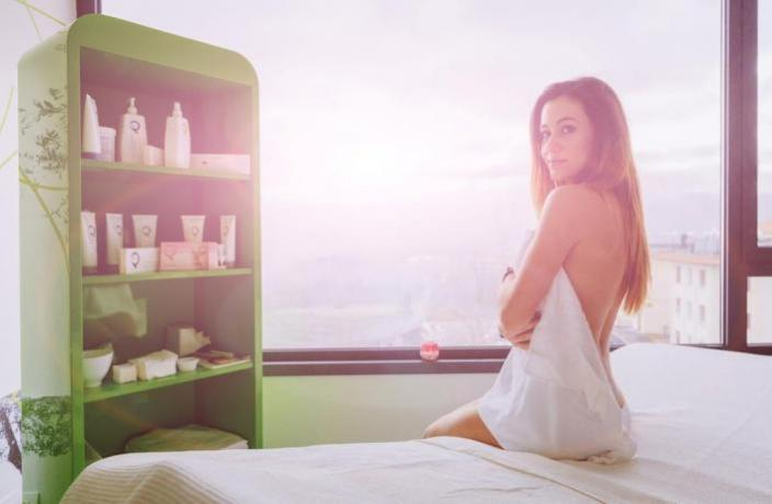 Cabina Massaggi Centro Benessere Chianciano Terme